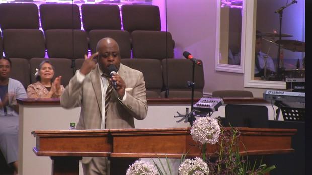 Pastor Sam Emory 09-03-17am