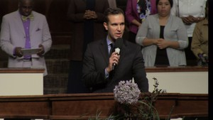 Rev. Joel Urshan 10-19-14 pm