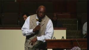 Rev. John Paschal 5-17-15pm