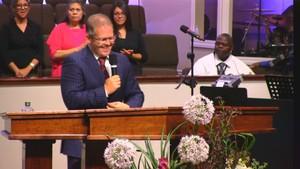 Rev. Greg Coon 07-03-16pm