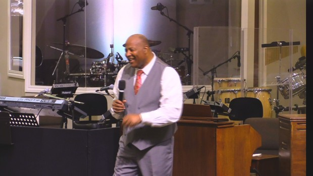 Rev. Alex Mitchell 12-13-17pm