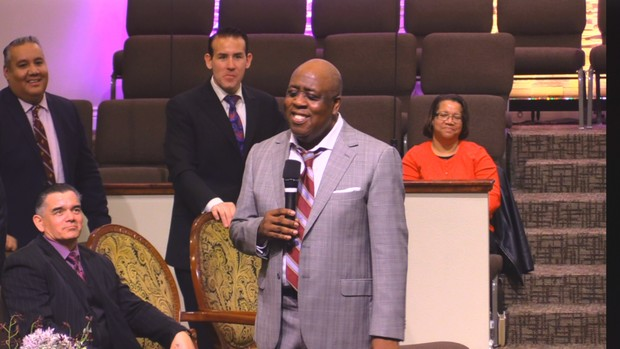 Pastor Sam Emory 02-12-17am MP3