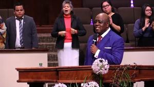 Pastor Sam Emory 03-18-18am