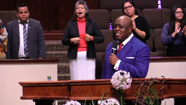 Pastor Sam Emory 03-18-18am