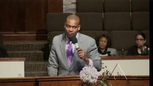 Rev. Lawrence Warfield 06-08-14pm MP3