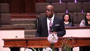 Pastor Sam Emory 03-28-18pm