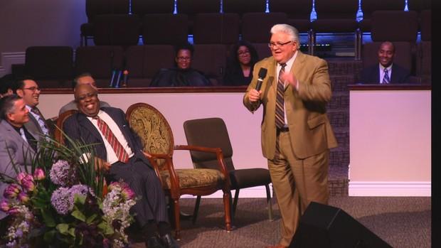 Rev. Fred Jones 12-13-15pm