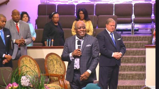 Pastor Sam Emory 05-01-16am