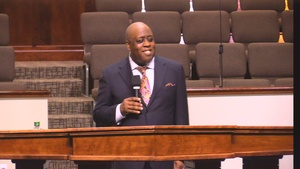 Pastor Sam Emory 11-29-17pm