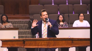 Rev. Josh Herring 02-11-18pm
