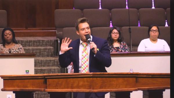 Rev. Josh Herring 02-11-18pm