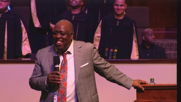 Pastor Sam Emory 01-31-16am