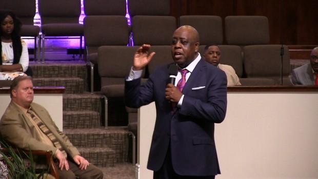Pastor Sam Emory 03-11-18am