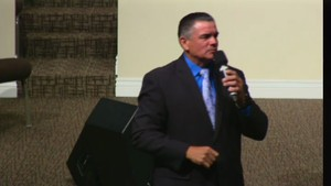 Rev. Frank Solis 7-22-15pm