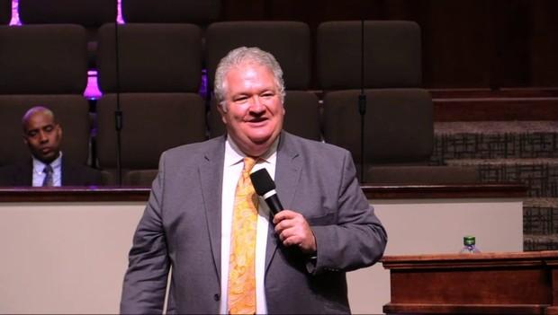 Rev. Mark Morgan 04-08-18pm