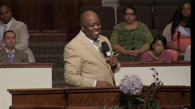 Pastor Sam Emory 9-7-14am  MP3