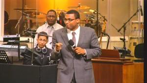 Rev. Victor Jackson 09-11-16am
