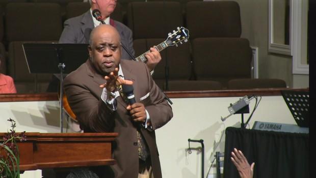 Pastor Sam Emory 09-30-15pm