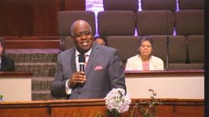Pastor Sam Emory 05-15-16am