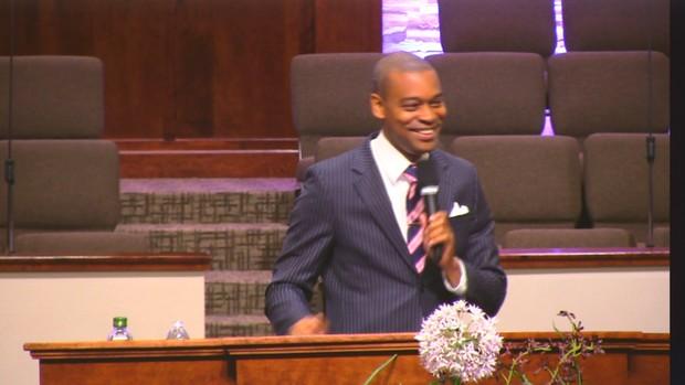Rev. Lawrence Warfield 05-25-16pm