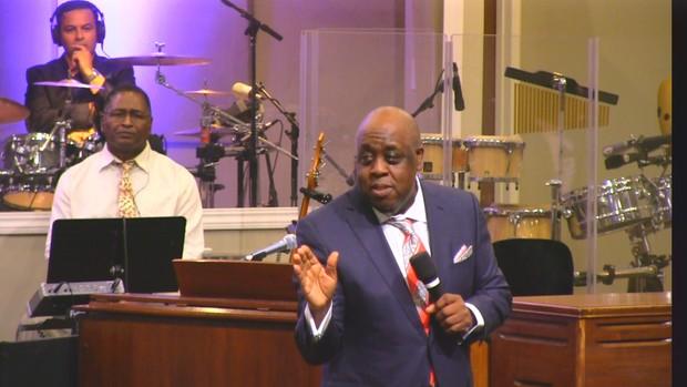 Pastor Sam Emory 09-18-16am