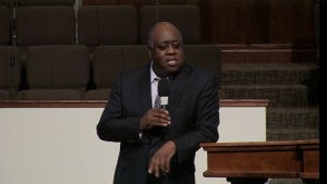 Pastor Sam Emory 6-25-14pm MP3