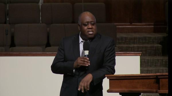 Pastor Sam Emory 6-25-14pm MP3