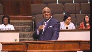 Pastor Sam Emory 01-07-18am