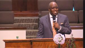 Pastor Sam Emory 06-07-17pm