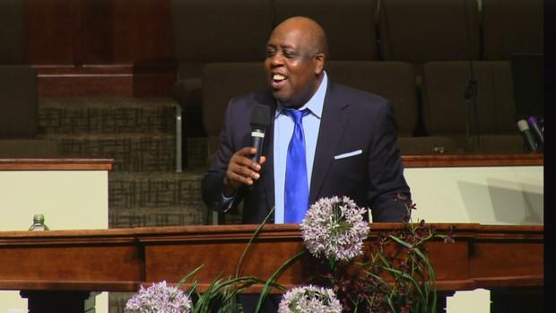 Pastor Sam Emory 8-19-15pm