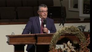 Rev. Abraham Ochoa 11-12-14 PM
