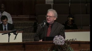 Rev. Tony Bailey 1-19-14 AM MP4