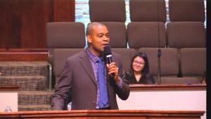 Rev. Lawrence Warfield 12-14-16pm