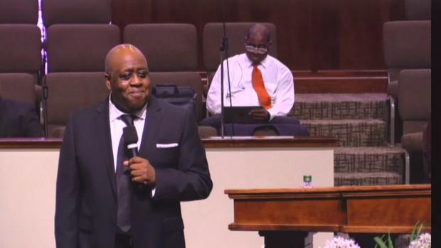Pastor Sam Emory 10-22-17am