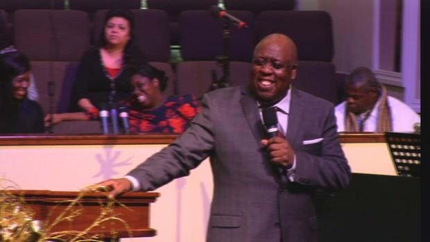 Pastor Sam Emory 12-27-15am