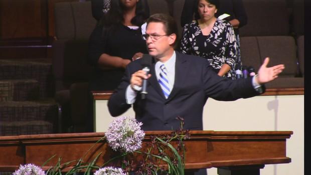 Rev. Richard Bishop 10-11-15am
