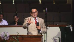 Rev. Daniel Macias 11-01-15pm