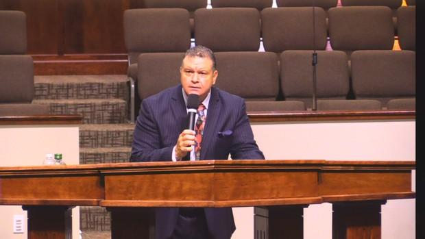 Rev. John McNeal 11-08-17pm