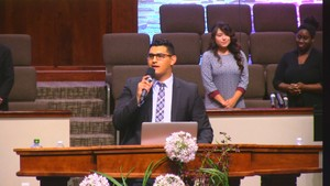 Rev. Edgar Camarena 04-20-16pm