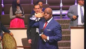 Pastor Sam Emory 10-23-16am