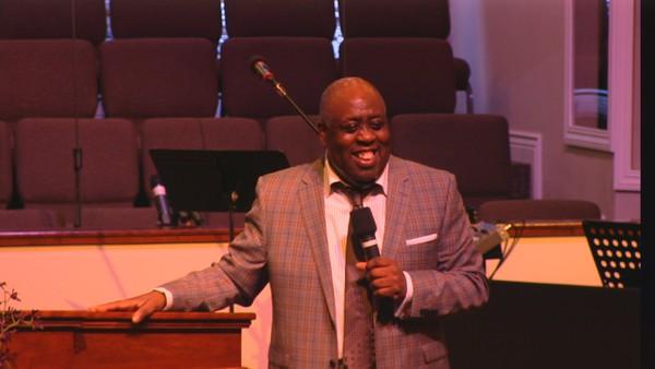 Pastor Sam Emory 01-27-16pm