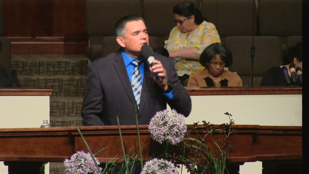 Rev. Frank Solis 4-12-15pm