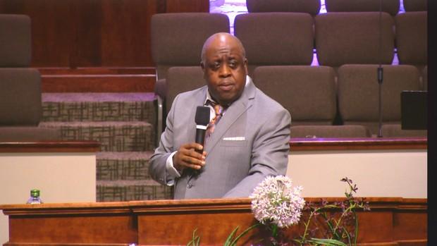 Pastor Sam Emory 05-18-16pm