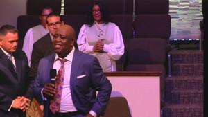 Pastor Sam Emory 01-03-16am