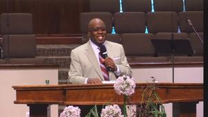 Pastor Sam Emory 06-14-17pm