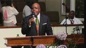 Pastor Sam Emory 07-12-15am