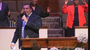 Rev. Dejon Davis 02-14-16pm