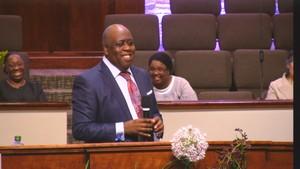 Pastor Sam Emory 06-05-16am