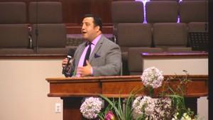 Rev. Andre Urquidez 09-28-16pm
