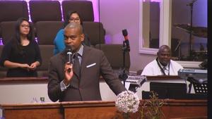 Rev. Lawrence Warfield 10-22-17pm